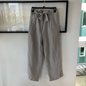 Wilfred Free Linen Pants